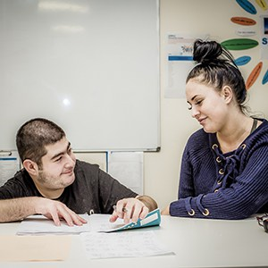 NDIS support coordination services by Civic