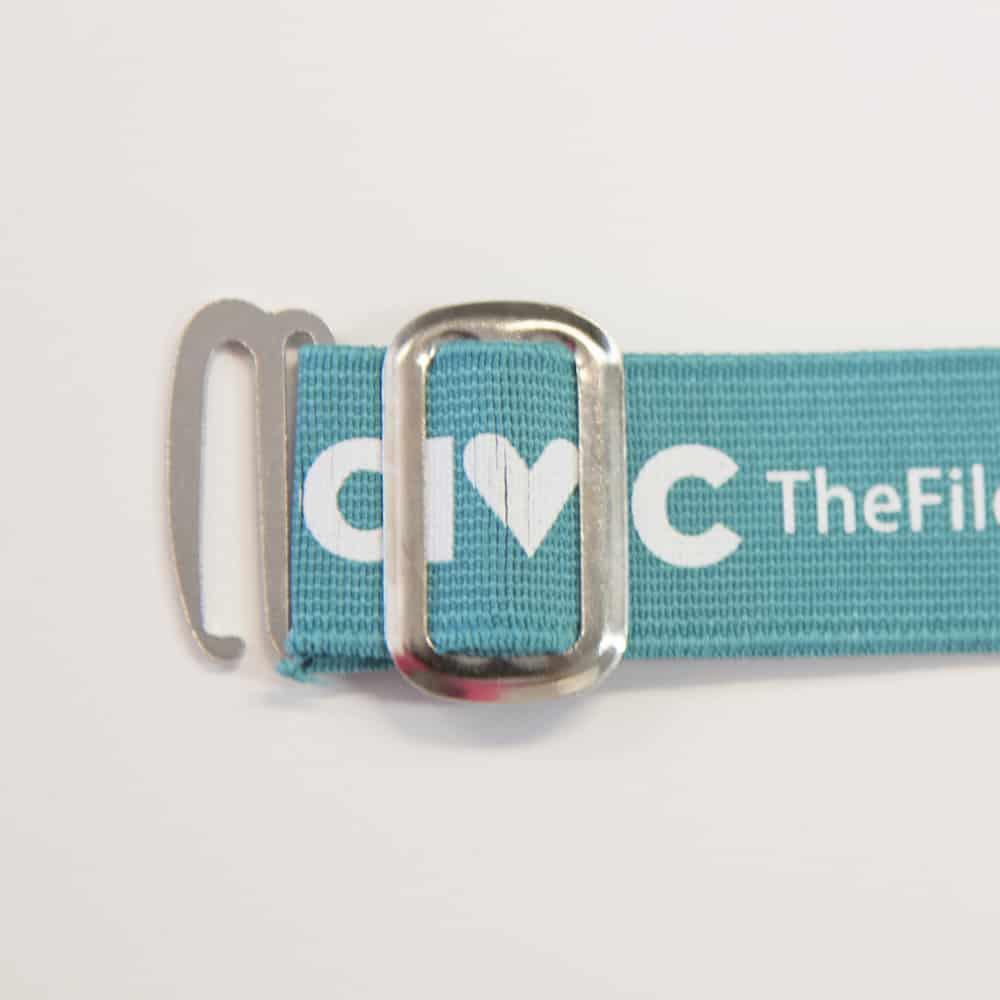 Adjustable Civic file bands
