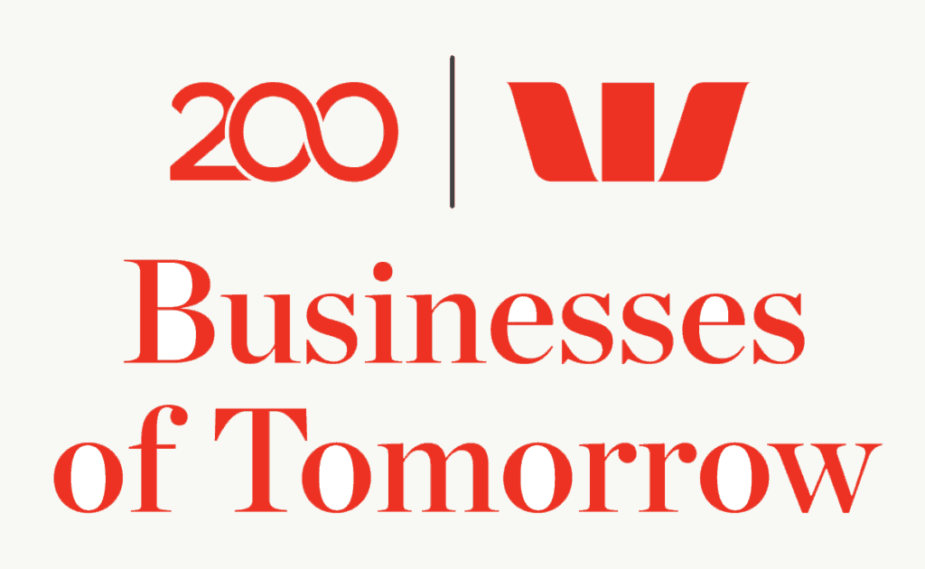 200 Business of Tomorrow logo