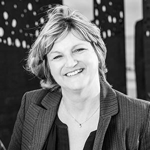 Civic Board Members - Susan Saunders