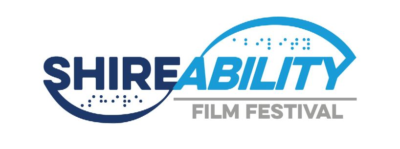 Shire Ability Film Festival Banner