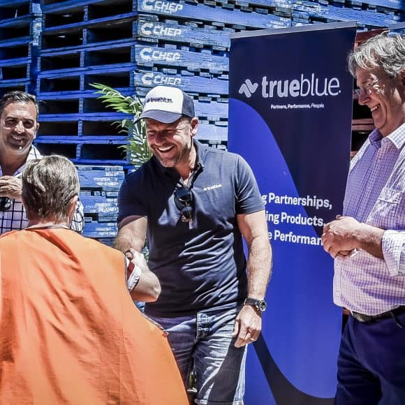 Civic True Blue Partnership