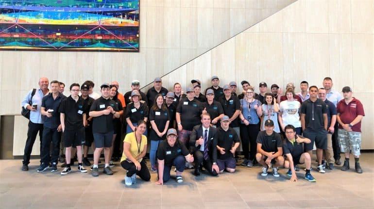 Parramatta Civic Crew