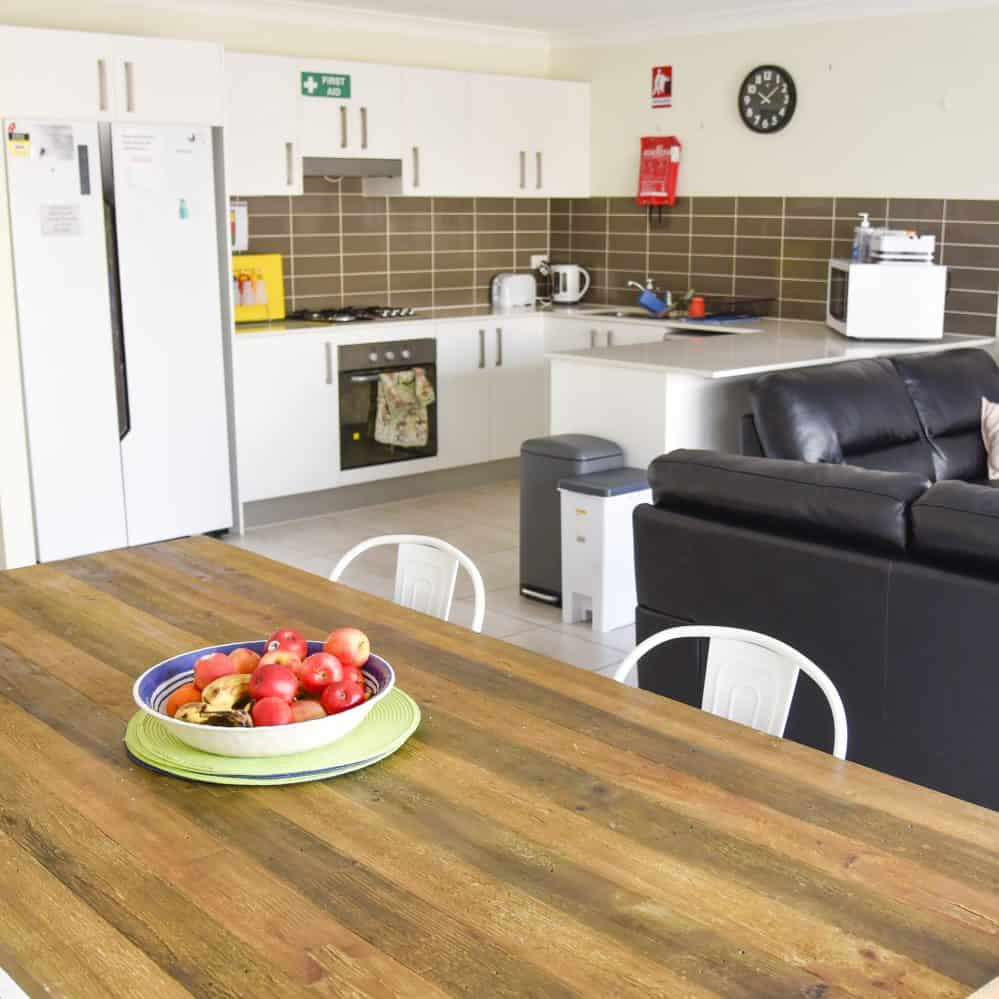 Camden Civic Disability Accommodation SIL Home