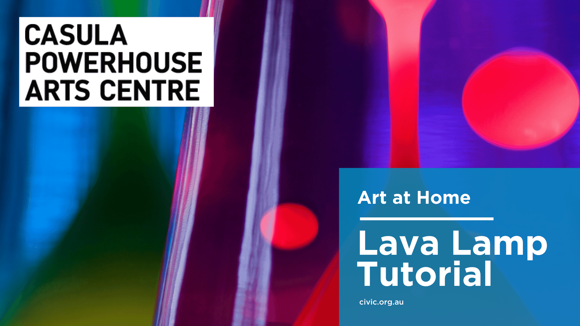 lava lamp at home tutorial banner