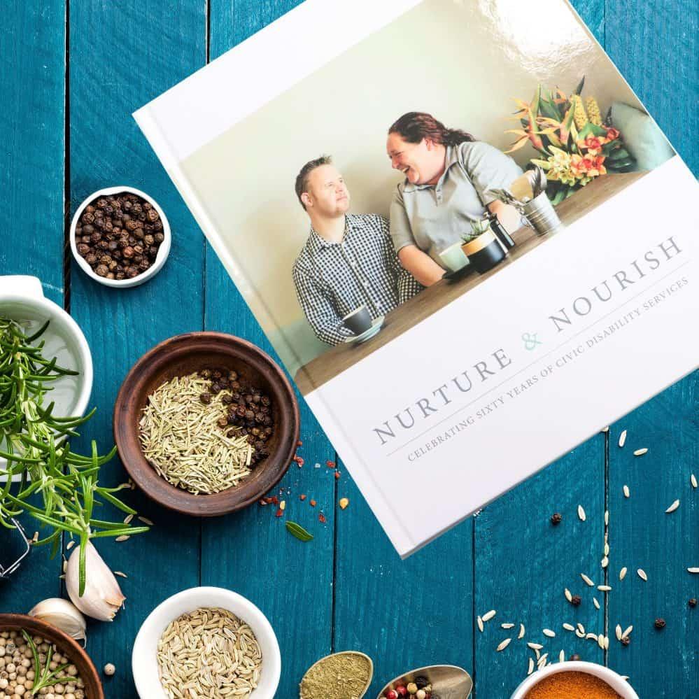 civic cook book