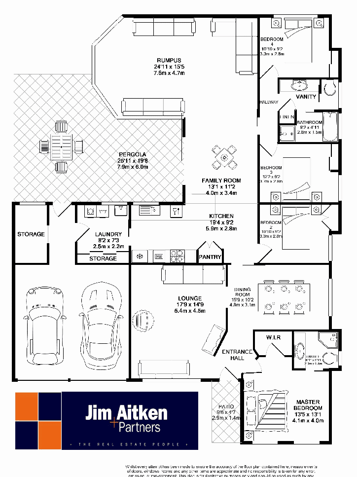 Civic home Penrith/Emu Plains