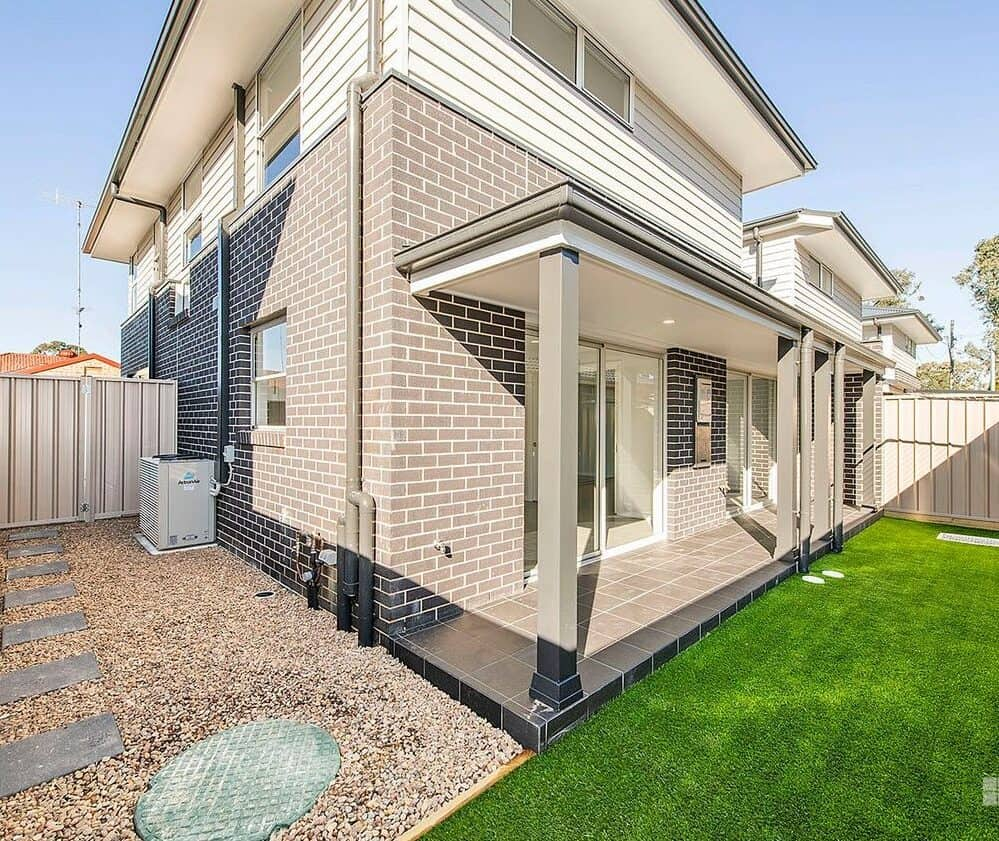 Civic Home Accommodation Penrith