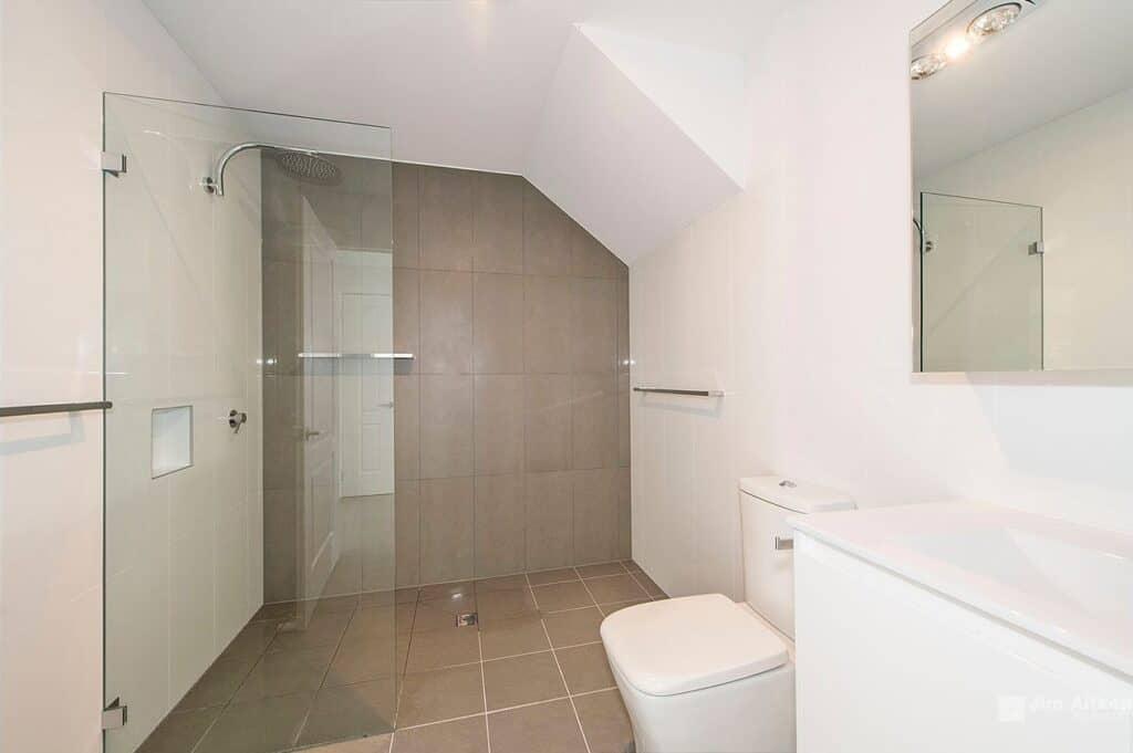 Penrith Emu Plains Bathroom Home Civic Accommodation