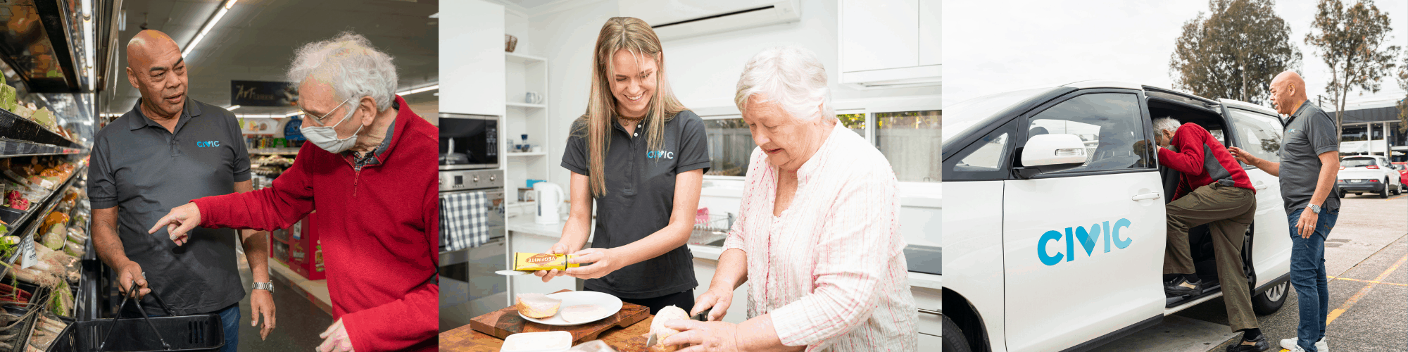 Flexible Aged Care Services Civic