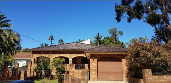Civic home accommodation in Miranda sutherland shire